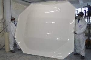Fibreglass Molded Products