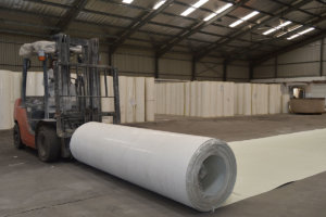 Fibreglass Flat Sheet Products